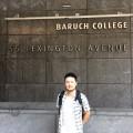 QUICK USA「ハタラク」アメリカ留学生インタビュー