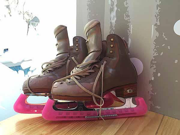 skating-shoes