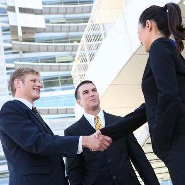 """アメリカで、""""できる""""ビジネスパーソンになるためのビジネスマナー5選"""