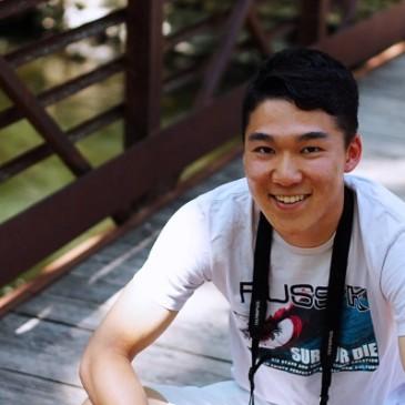 アメリカで、がんばれ留学生!【第16回】Keisukeさん アイオワ州コミュニティカレッジ