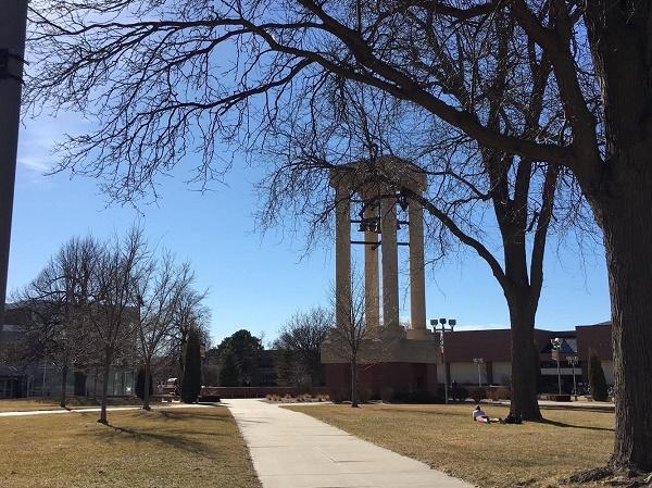ネブラスカ大学10