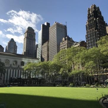 ニューヨーク市では採用時に過去の給料について尋ねることが禁止されます。